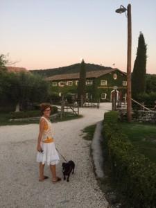 Una sera a Martignano